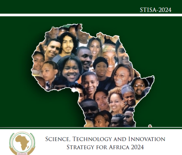 Africa, the Next Frontier for Innovation, Science and Technology