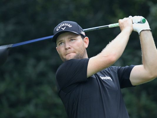 South Africa's Branden Grace Has Sights on the Maiden Major Title