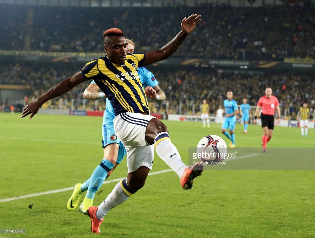 THE TRANSFER COLUMN African Players Set to Make Headlines in the