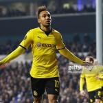 Borussia Dortmund Suspends Pierre-Emerick Aubameyang