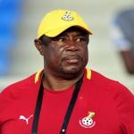 Ghana U-17 Coach Names Final Squad for 2017 World Cup