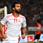 Egyptian FootbalL Giants Al Ahly Chasing Tunisia's Top Scorer Taha Khenissi Yassine