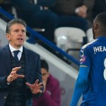 Claude Puel Insists Iheanacho Is Not Going Anywhere This January