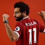Unstoppable Mo Salah's Eight-Record-Breaking Streak Shutters the English Premier League
