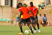 Gambia U-20s Capt Wants Wafu Cup Golden Boot