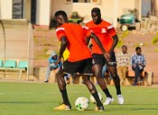Gambia U-20s Capt Wants Wafu Cup Golden Boot