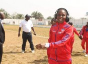 The Downward Trend of Women's Sports in Liberia