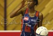 NETBALL: South African International Defender Zanele Vimbela Joins Team Bath in the Vitality Superleague