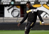 On-form Gambian new strike-Out Forward Basiru Mbye Tells Ducorsports: 'I'm Happy to be In Scorpions Squad'