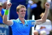 Kevin Anderson Claims Inaugural New York Open Title.