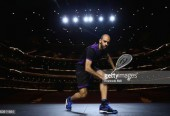 Marwan ElShorbagy Claims the Suburban Collection Motor City Open 2018 Title.