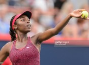 Cameroon Descent Francoise Abanda Loses Second Round of French Open After a Successful Debut Grand Slam Victory
