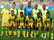 Rio 2016: Hope for South Africa in Clash with Sweden