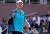 US Open 2017: Kevin Anderson Faces Sam Querrey in Quarter Finals