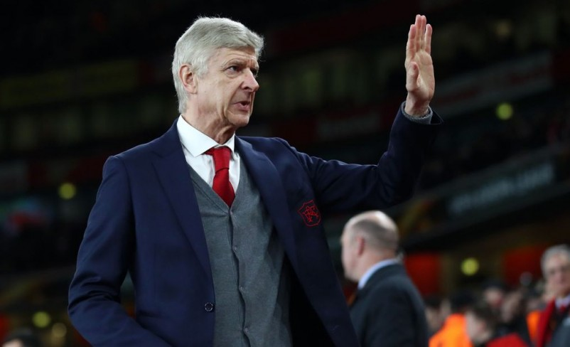 AU REVIOR ARSENE: A Tribute to English Football's Longest Serving Manager