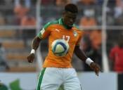 Ivory Coast Full Back Serge Aurier Saves Players Life