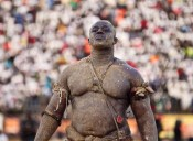 From an Auto Mechanic to King of Senegalese Wrestling –the Story of Balla Gaye