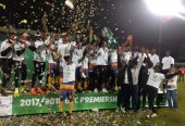Township Rollers Wins Third Successive Botswana Premier League Title