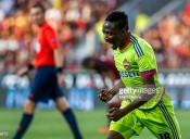 Ahmed Musa Nets a Brace as CSKA Moscow Beats Elche.