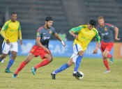 CAF Champions League: Mamelodi Sundowns Downed
