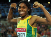 Born to Run: Caster Semenya's Long Race to Freedom