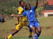 Tanzania overcomes Rwanda's pressure to clinch a win in the ongoing CECAFA Women's Championship