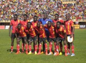 Uganda Cranes to Camp in Togo to Prepare for Qualifier Match Against Ghana