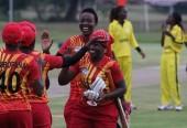 2018 ICC Women's World T20 Africa Qualifier: Zimbabwe Unbeaten, Uganda in the Knockouts