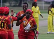 2018 ICC Women's World T20 Africa Qualifier: Zimbabwe Unbeaten, Uganda in the Knockouts