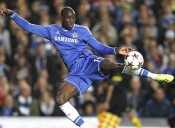 Could This be the end for Demba Ba?