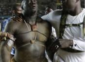 Senegalese Wrestling: The Humbling of Sa Thies