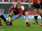 South African International Faf de Klerk Signs for English Club Sale Sharks