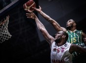 FIBA Africa Champions Cup 2017: The Quarter-Final Stage Has Been Set