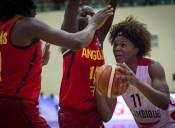 FIBA Women's Afrobasket 2017: Nigeria, Mozambique, Mali and Senegal Succeed in Uphill Battles; Secure Semi-finals Slots