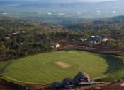 Rwanda's Support for Sports Unveils its First Ever International Cricket Stadium