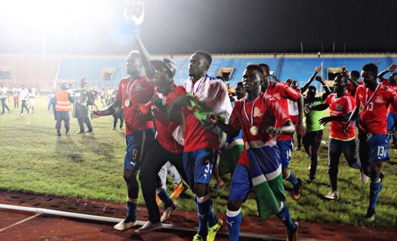 Gambia Alleges Maltreatment by Benin in CAF U-20 Exit