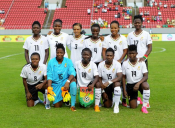 Ghana's Foreign-based Women Players Used Personal Funds for Air Tickets