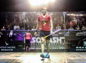 Egypt's Nouran Gohar Becomes Dunlop International Squash Ambassador