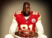 Liberia's Tamba Hali: From War Flames to NFL Glory and Beyond