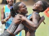 Best Friend Goals: Against the Odds, Halima Nakayi and Winnie Nanyondo Earn Trip to Rio