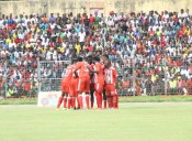 Hooray AC's Dominance in Guinean League Continues