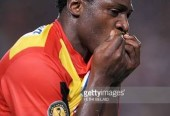Nigerian Striker Michael Eneramo Could Exit Esperance Sportive Du Tunis Over Playing Time.