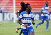 Uganda's Allan Kateregga Joins Cape Town City.