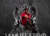 Samuel Eto'o Received by New Club with a Legendary 'Game of Thrones-Themed' Welcome.