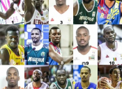 Find Out How African Countries Performed At the FIBA Africa World Cup 2019 Qualifiers and The Top Performers