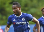 Nigerian Midfielder Mikel John Obi Rejects £100 000-a-week Pay Rise in China