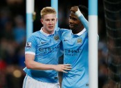 Kelechi Ineahacho's Assist and Goal see Manchester City win the much awaited Derby