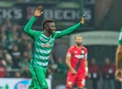Ducor Sports Weekend Roundup of African Players Abroad