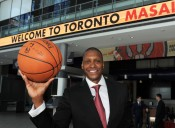 Masai Ujiri – The African's Guide to the Basketball Universe