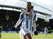 Beninese, Steve Mounie Scored a Brace to Give Huddersfield Town Their First Premier League Win Of 2018